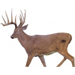 SOLO SKIN WHITETAIL DEER WALKING