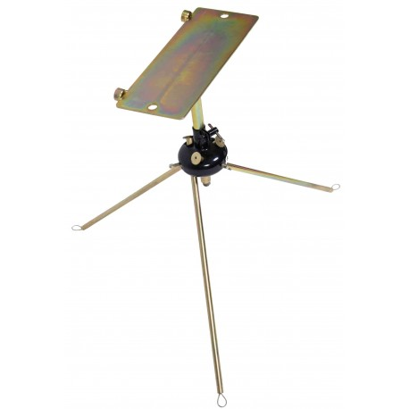 ADJUSTABLE STAND FOR THE SOLO TARGETS SYSTEM®